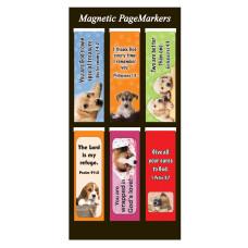 Special Treasure Magnetic Bookmark Set