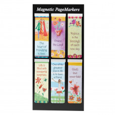 Friendship Magnetic Bookmark Set