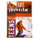 101 Favorite Bible Verses for Teens - Box of Blessings