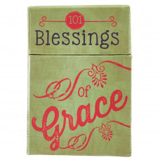 101 Blessings of Grace - Box of Blessings
