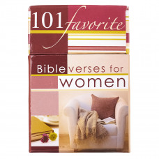 101 Favourite Bible Verses for Women