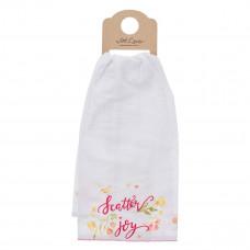 Scatter Joy Cotton Tea Towel