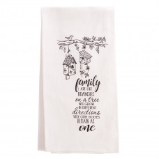 Family Tea Towel