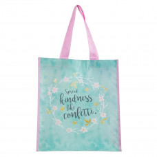 Sprinkle Kindness Like Confetti Shopping Bag