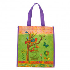 May Your Day Be Blessed Shopping Bag
