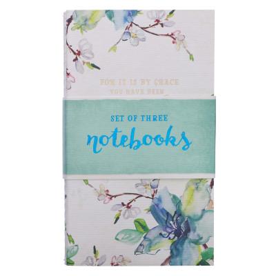 Watercolour Notebook Set (3)