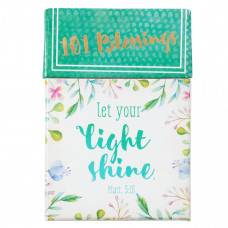 Let Your Light Shine - Box of Blessings