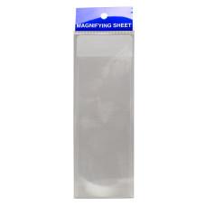 Magnifying Sheet - Pocket Long