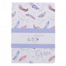 Grace Notebook set (3)