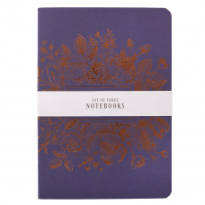 Strength and Dignity Notebook set (3)