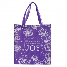 Every Kind Of Joy Tote Bag