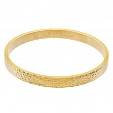 Be Still And Know Bangle Bracelet