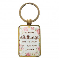 All Things Keyring - Romans 8:28