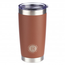 Righteous Man Stainless Steel Mug - Proverbs 20:7