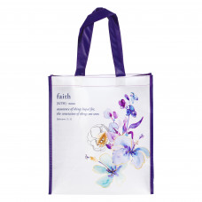 Faith Shopping Bag – Hebrews 11:1