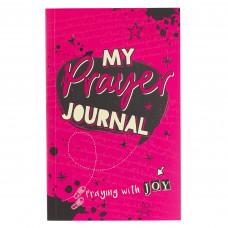 My Prayer Journal: Praying with Joy