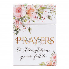 Prayers to Strengthen Your Faith - Box of Blessings