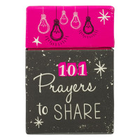 101 Prayers to Share - Box of Blessings