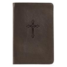 Cross Pocket-sized Full Grain Leather Journal