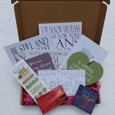 Christian Blessings Box 20