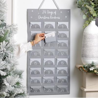 24 Days Of Christmas Kindness Advent Calendar
