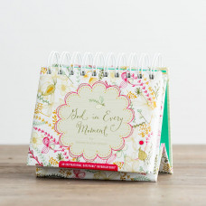 God in Every Moment - DayBrightener Perpetual Calendar