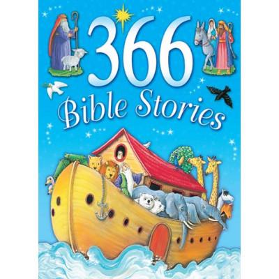 366 Bible Stories For Children