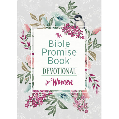 The Bible Promise Book Devotional for Women