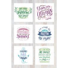 Eleos Encouragement Assortment Box  (12 cards)