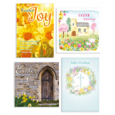 Compassion Easter Charity Assortment (20 cards)