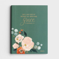 2020-2021 16 Month Planner - Grace