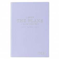 My Yearly Planner 2021 - Plans