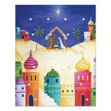 Advent Calendar - Bethlehem