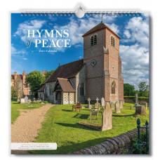 2021 Wall Calendar - Hymns of Peace