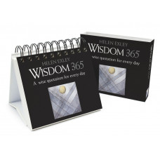 365 Wisdom Quotations Perpetual Calendar