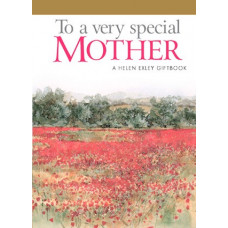 To A Very Special Mother Gift Book