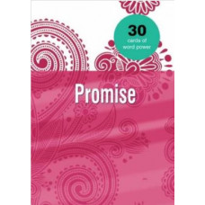 Word Power Scripture Cards - Promises