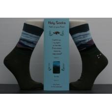 Holy Socks - The Hills
