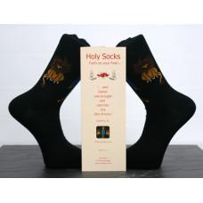 Holy Socks - Daniel