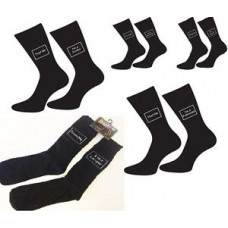Trust Me I'm A Deacon/Archdeacon Socks