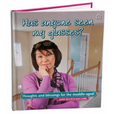 Has Anyone Seen My Glasses Gift Book