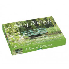 Box of Blessings Notecards