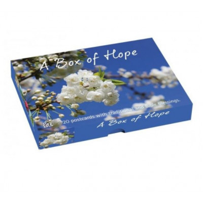 Box of Hope Notecards