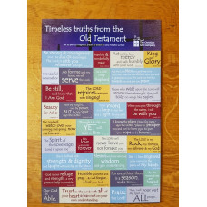 Timeless Truths From The Old Testament Magnets