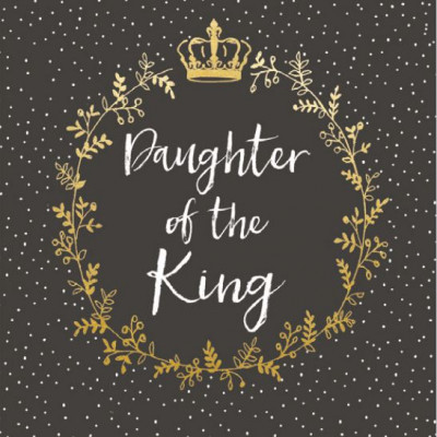 12 Mini Cards Daughter of the King/Precious and Loved/Have you any idea