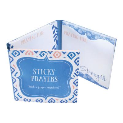 Sticky Prayer Pad Strength