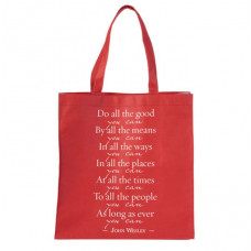Tote Bag - Do All The Good You Can