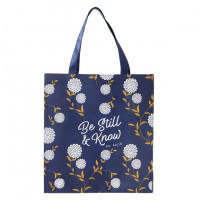 Tote Bag - Be Still