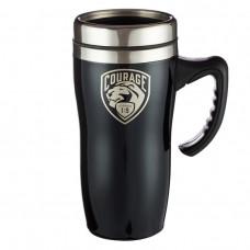 Travel Mug - Courage