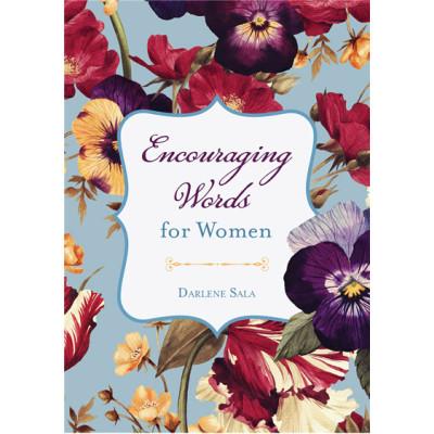 Encouraging Words For Women Devotional